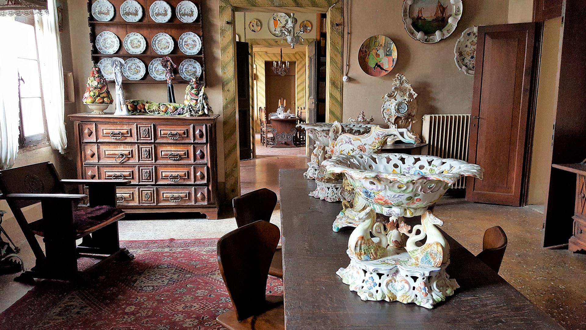 Ceramiche Barettoni Nove