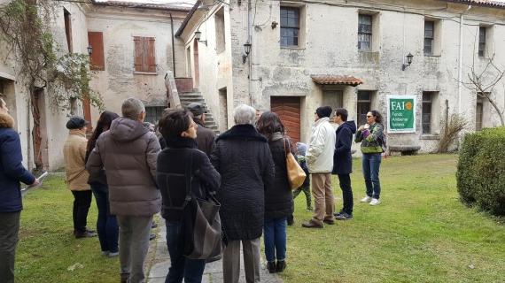 """""""GIORNATE FAI DI PRIMAVERA"""" 24-25 MARCH 2018 - Ceramiche Barettoni"""