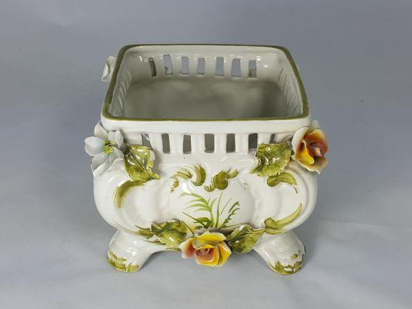 Ceramiche Barettoni Nove - F101 - VASCA ROCOCO'