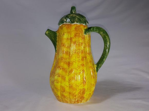 Ceramiche Barettoni Nove - ZUCCHE